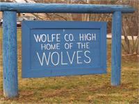 Wolfe County High School