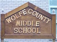 Wolfe County Middle School