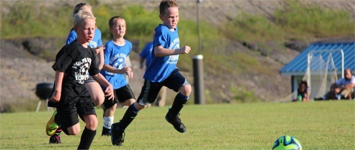 Youth Sports League Soccer